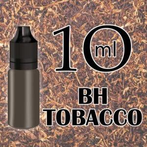 B H Tobacco One Pound E Liquid