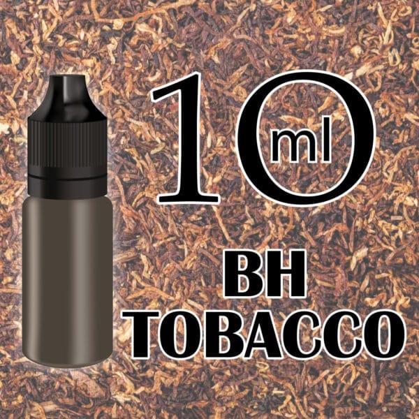 B H Tobacco One Pound E Liquid