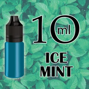Ice Mint One Pound E Liquid
