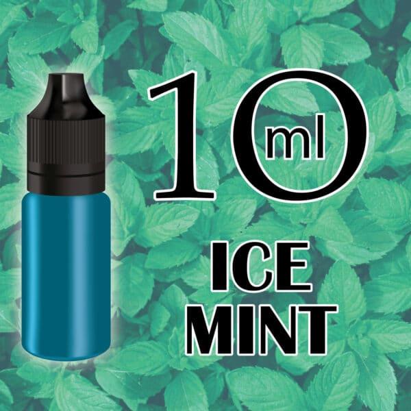 Ice Mint One Pound E Liquid