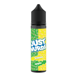 Just Nurds - Lemon & Apple