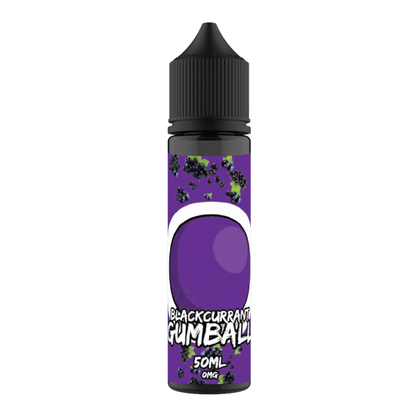 Gumball - Blackcurrant