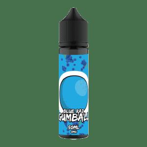 Gumball - Blue Raz
