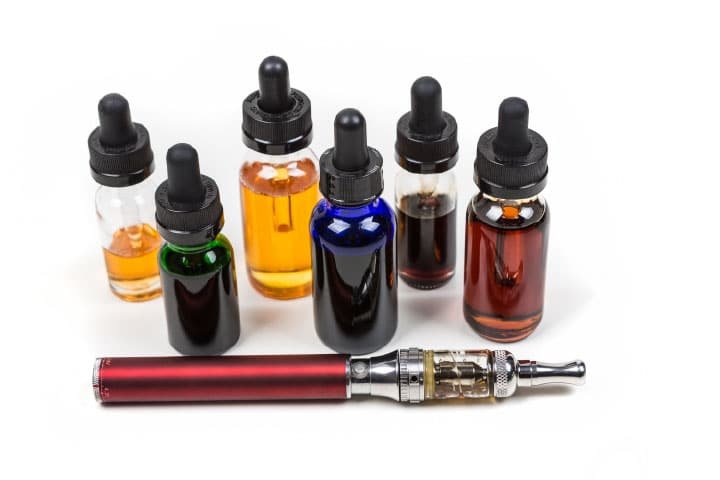 DIY E Liquids - E Liquid Supplies