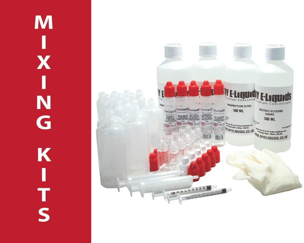 Mixing Kits