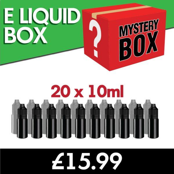 Mystrey Box