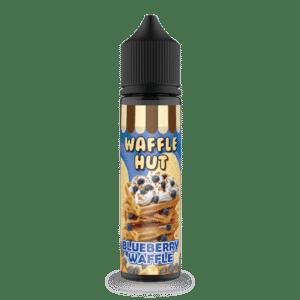Waffle Hut Blueberry E Liquid