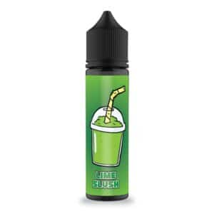 E Liquid Lime Slush